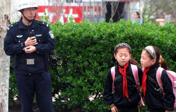 Ejecutado el atacante de la guardería de Jiangsu por intento de homicidio