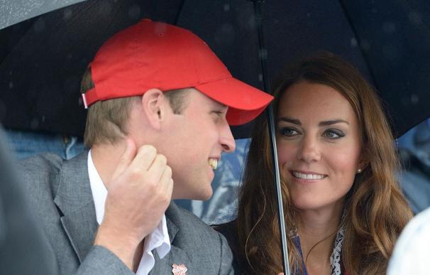 Los duques de Cambridge desean formar una familia
