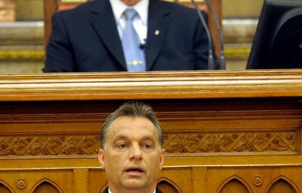 Composición del nuevo gabinete húngaro