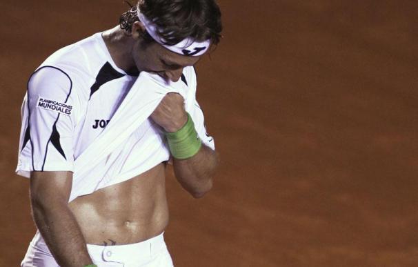 Juan Carlos Ferrero se pierde la Davis con España