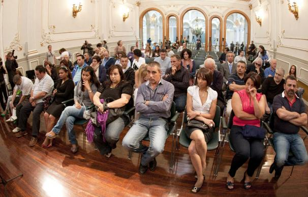 Seis meses de cárcel para 23 de los 32 acusados en el mayor juicio en Galicia por blanqueo de dinero
