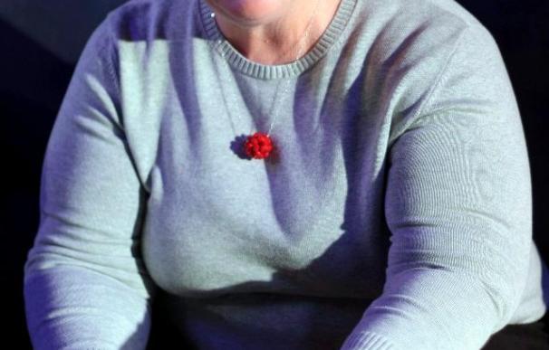 Charlaine Harris asegura que su saga está orientada a retratar el crecimiento personal