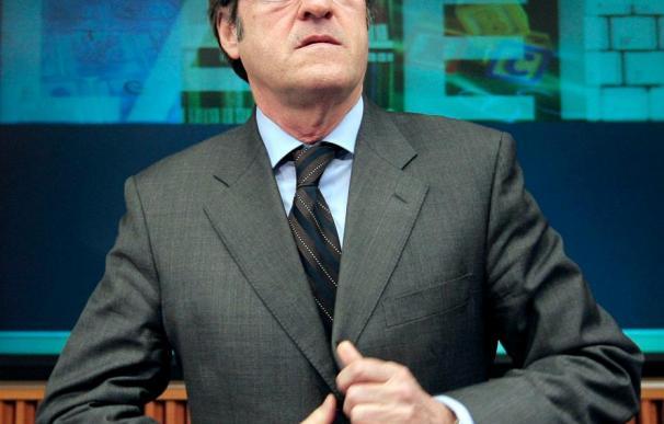 Gabilondo dice que la cuestión religiosa no es tema del pacto educativo