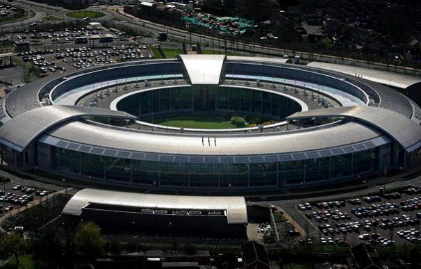 The Times muestra el GCHQ desde dentro