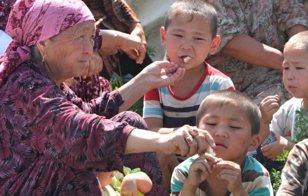 Las autoridades kirguís reconocen que aún hay riesgo de más choques interétnicos