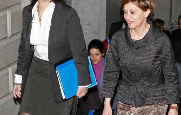 Espinosa admite que hay que seguir reforzando la seguridad en el Índico