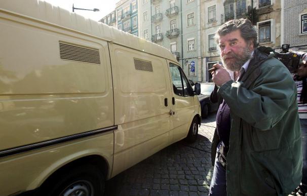 La Justicia portuguesa abre el proceso para la extradición del presunto etarra Zengotitabengoa