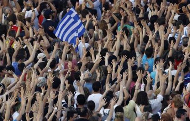 Guía rápida de la crisis griega
