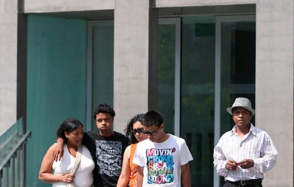 Identificadas todas las víctimas a espera de contrastar el ADN de la joven rumana