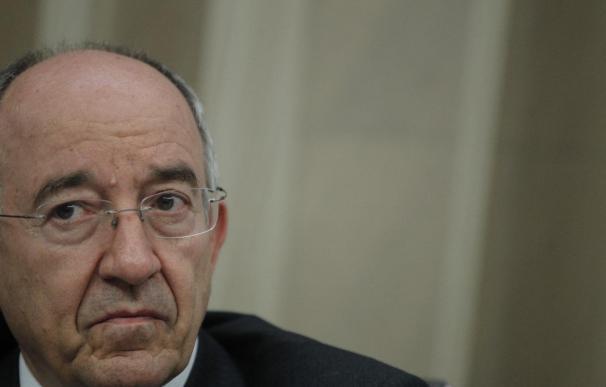 """(Ampl.) Fernández Ordóñez cree que sin más """"flexibilidad laboral"""", la recuperación será """"muy difícil"""""""