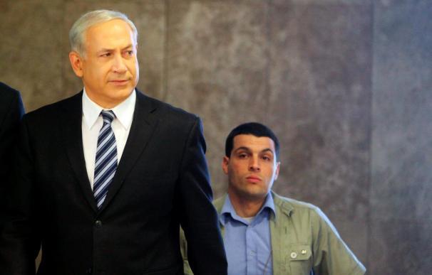 El primer ministro israelí anuncia que proseguirá la construcción en el Jerusalén ocupado