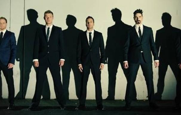 Backstreet Boys agotan entradas en Barcelona aunque en Madrid quedan todavía disponibles