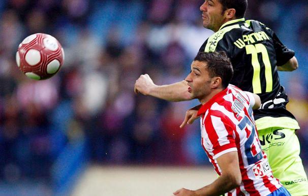 """Camacho: """"Nos falta el gol"""""""