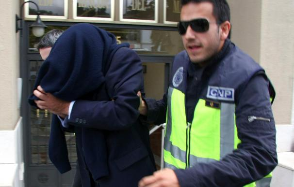 Amplia operación policial contra la mafia rusa en varias provincias españolas