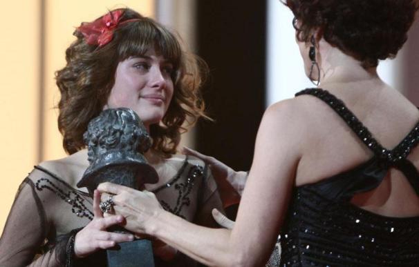 Los menores de 16 años no podrán optar a los Goya en interpretación