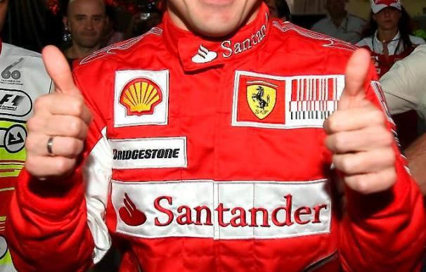 Alonso comienza a cimentar el título y el cambio de reglamento no convence