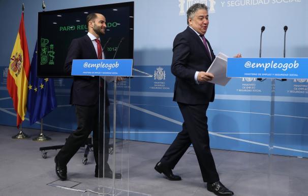 España despacha 40 contratos al minuto en su camino a la recuperación