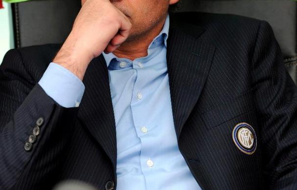 Mourinho anuncia que después de las vacaciones va a trabajar en España