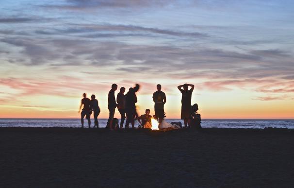 Salud, dinero, amor... la noche de San Juan tiene rituales para casi todo