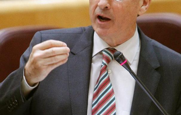 Los grupos del Senado dan su respaldo unánime a la prórroga de la misión en Libia