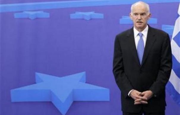 El primer ministro griego afronta una moción de confianza