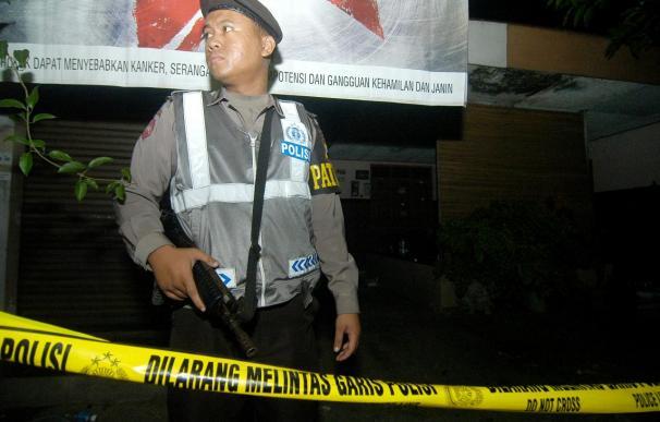 Indonesia detiene al islamista Sonata, el terrorista más buscado del país