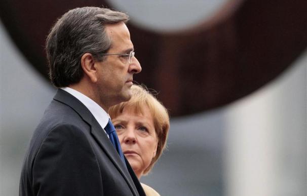 Europa vuelve a su problema original: Grecia