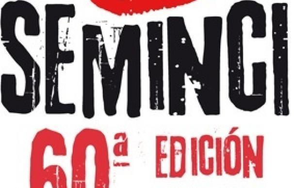 La Seminci actualiza el diseño de su logo con motivo de la 60 edición