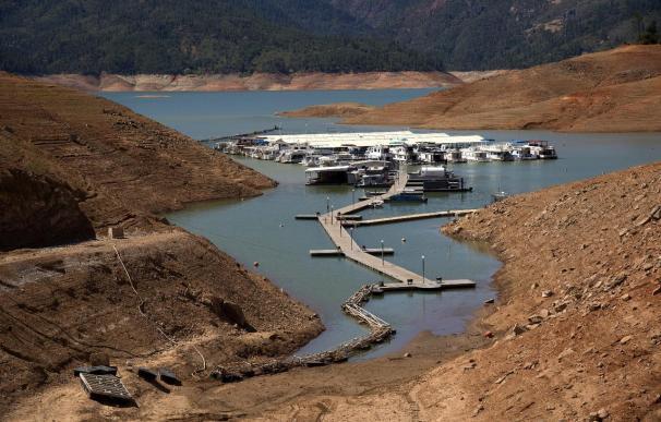Científicos de Stanford vinculan la peor sequía de California al cambio climático