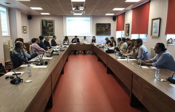 El Consejo Social de la UJA aprueba sus cuentas anuales con 35 millones de euros de deuda pendiente por la Junta