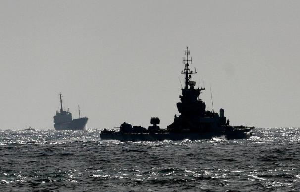 """La mayoría de las víctimas de la flotilla recibieron disparos """"desde arriba"""", según las autopsias"""