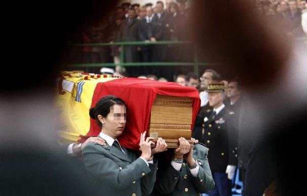 El último jefe militar de ETA detenido participó en el asesinato de dos guardias civiles en Capbreton