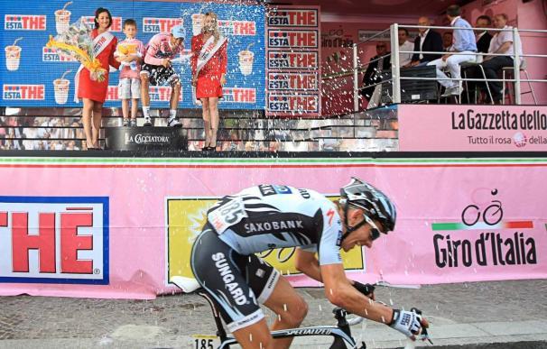 """Contador (Saxo Bank): """"Tengo la conciencia tranquila y mis resultados lo demuestran"""""""