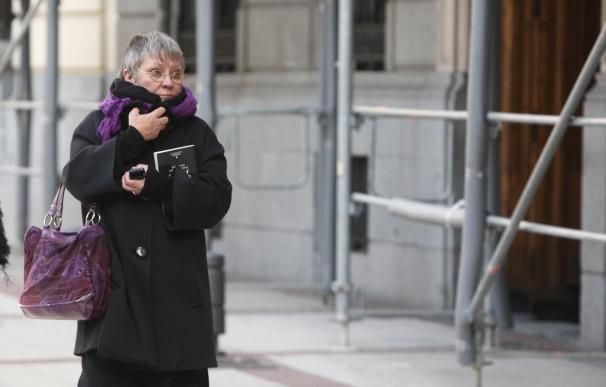 El invierno se instaura en Andalucía con una bajada de temperaturas muy importante en las mínimas a principios de semana