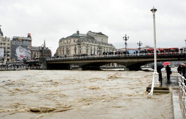 Más de setecientos municipios se benefician de los 131 millones para paliar los efectos del temporal