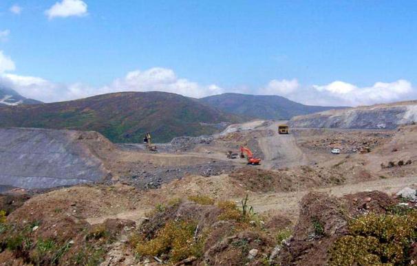 Muere un minero en una explotación cercana a Villablino (León)