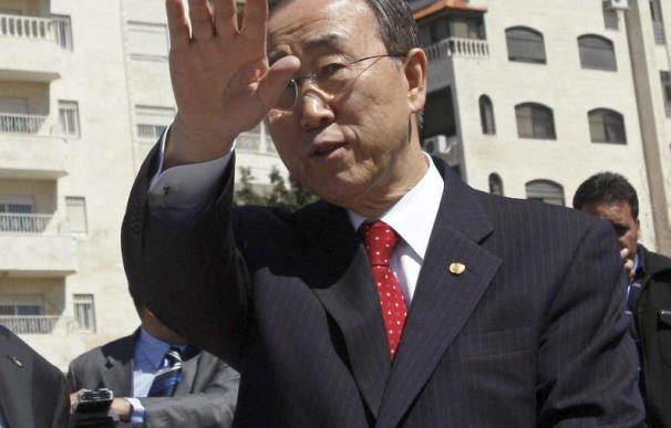 """La ONU pide una reforma """"ambiciosa"""" de la arquitectura financiera global"""