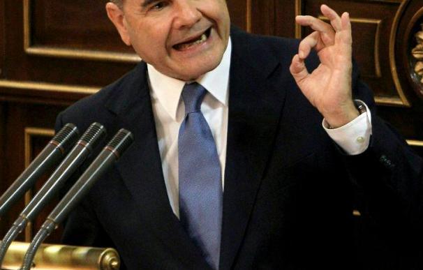 Chaves urge la renovación del Contitucional y pide el esfuerzo de todos los partidos