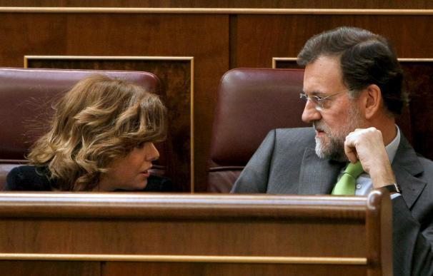 El PP quiere que Salgado aclare en el Congreso sus planes de austeridad
