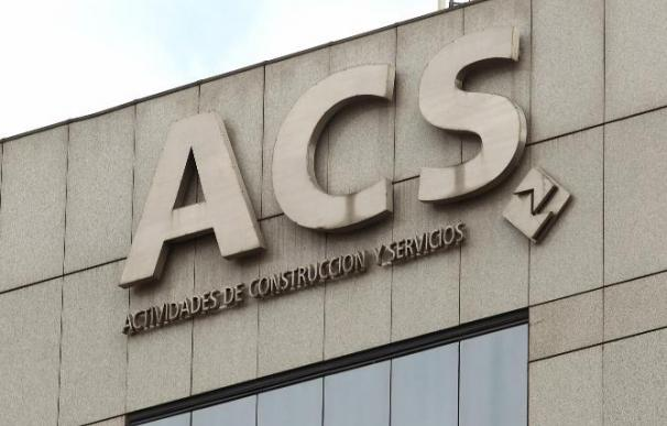 ACS pide a Iberdrola que excluya a la BBK de su consejo