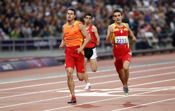 (Previa) España busca brillar en los Mundiales Paralímpicos de Atletismo