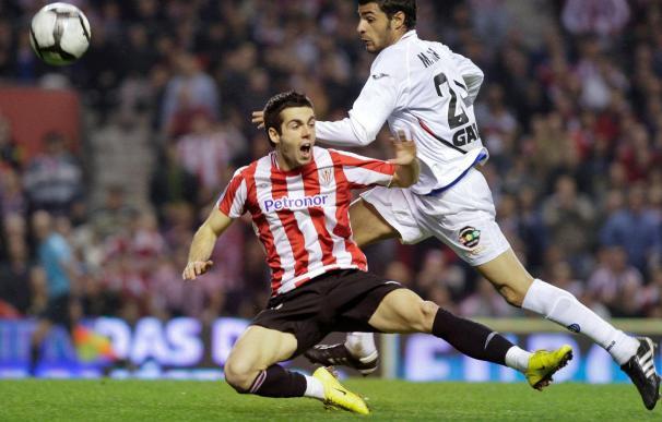 Dos partidos a Orbaiz (Athletic Club) y uno a Miguel Torres (Getafe)