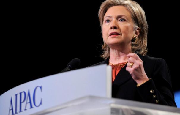 Clinton se reúne con Netanyahu para distender las relaciones con Israel