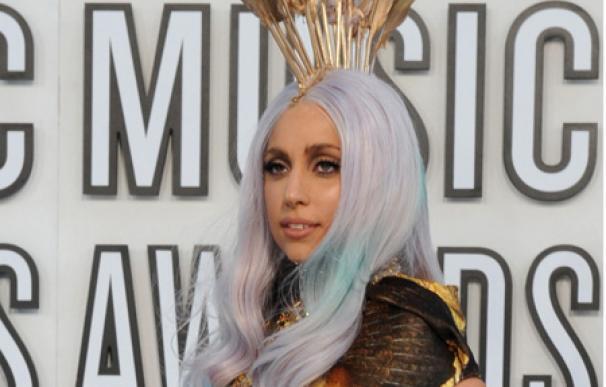Lady Gaga, una inspiración para Polaroid
