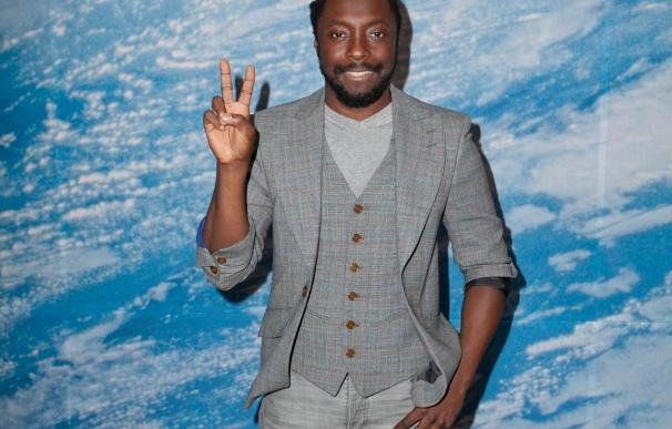 """NASA Joins Musician will.i.am, Discovery Education For Premiere Of """"Songs From Mars"""""""