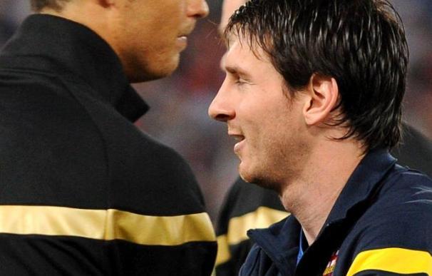 Messi, el mejor pagado del mundo, por delante de Beckham y Cristiano Ronaldo