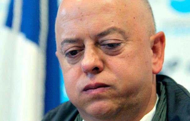 El PSE presentará a Ernesto Gasco como candidato a la Alcaldía de San Sebastián