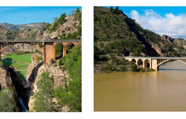 Sube la reserva y ninguna cuenca hidrográfica está ya por debajo del 50%