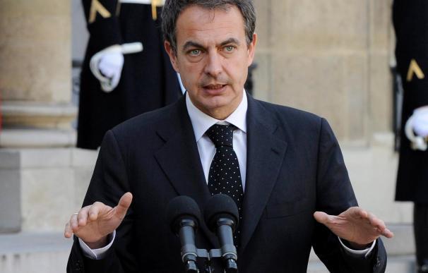 """Zapatero, """"decepcionado"""" por la actitud de EEUU en la licitación del futuro avión cisterna"""
