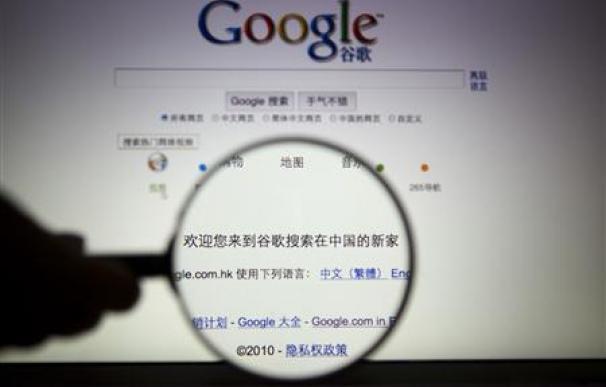 Google se arriesga a la ira de China tras rechazar la censura